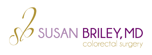 Susan Briley, M.D. – Colorectal Surgery and Proctology Nashville Tennessee Logo