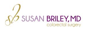 Susan Briley, M.D. – Colorectal Surgery and Proctology Nashville Tennessee Logo